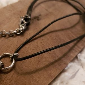 Lucky Brand Jewelry - Lucky brand multi layer necklace